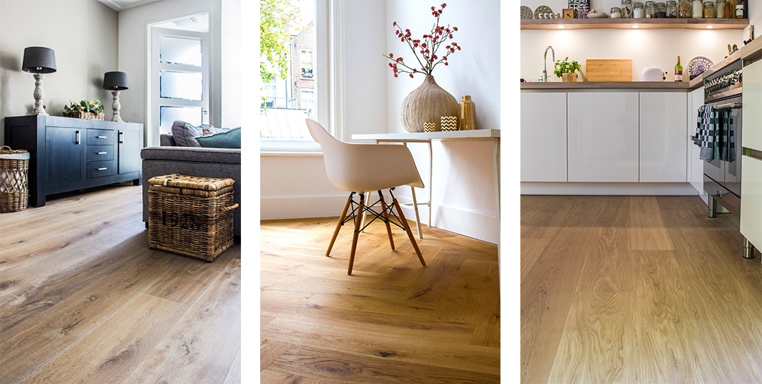 A Parquet Floor For Every Interior Tg Wood International Bv