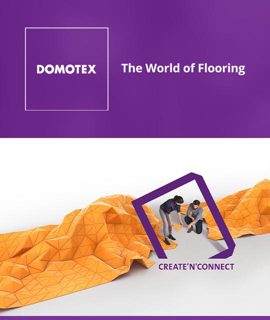 Domotex 2019 image