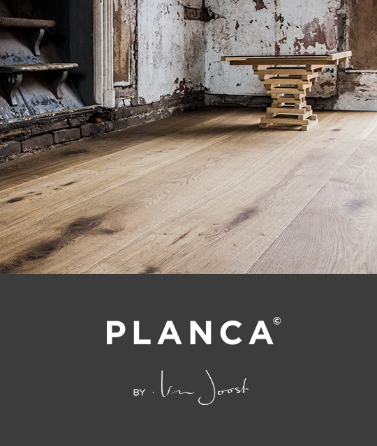 PLANCA by VanJoost program