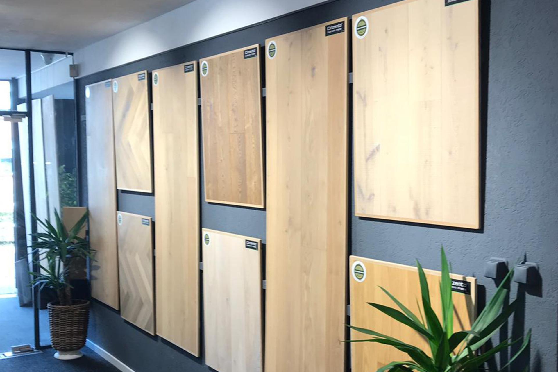 Pure Wood Showroom 5