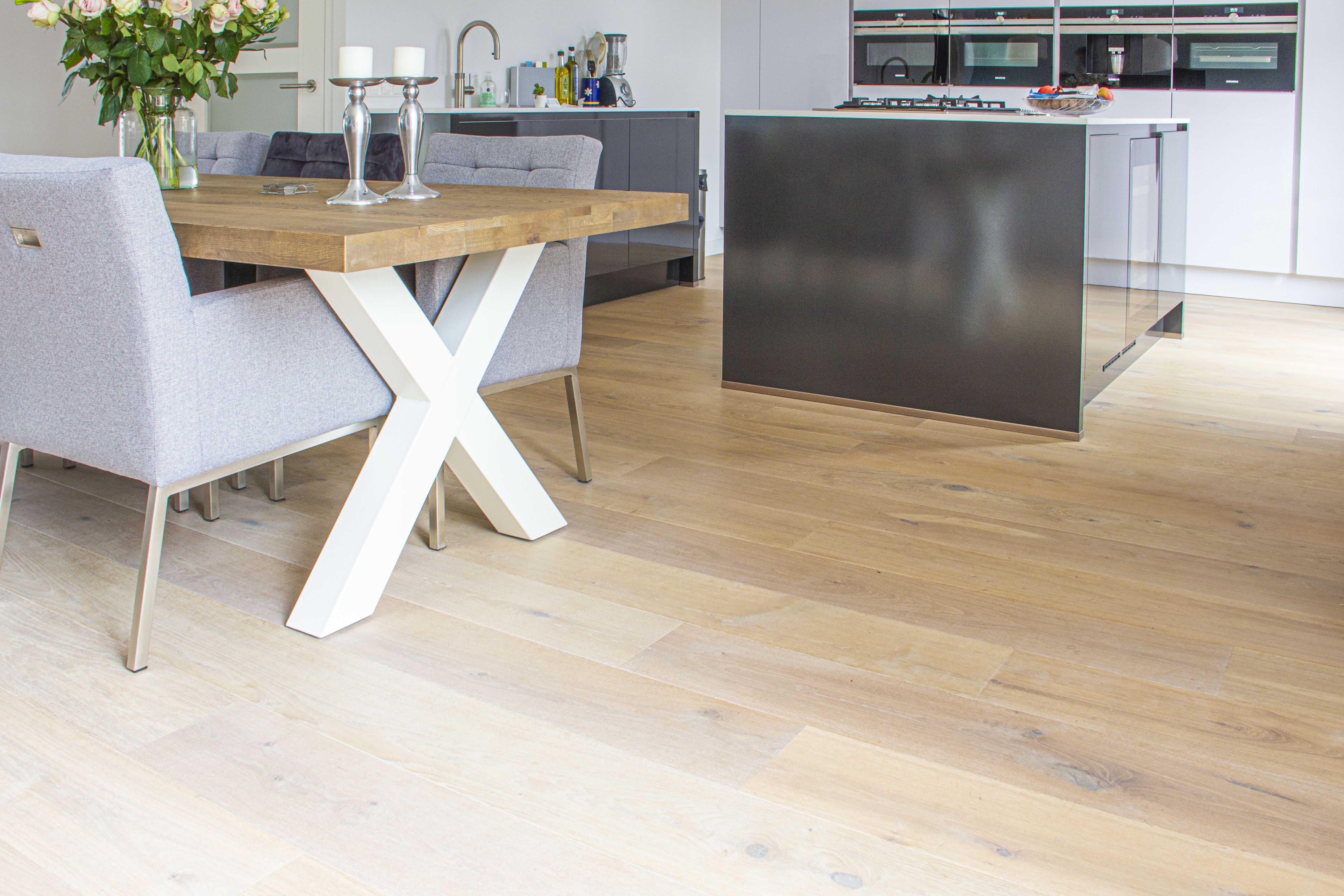 Plankenvloer Basic Line